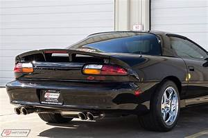Used 2001 Chevrolet Camaro Ss For Sale   31 995
