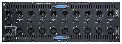 Power Lindell Chassis Audio Mkii Mk2 Slot