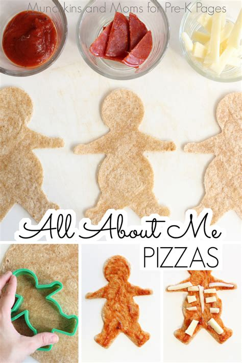 snack for preschool all about me snack activity pre k pages 256