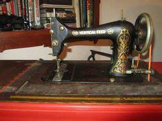 vintage davis sewing machine vertical feed 1920 1920 1940 sewing machine accessories sewing
