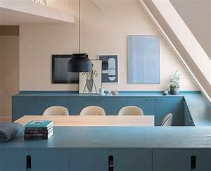 The, Color, Palette, Of, This, Stockholm, Interior, Is, Just, So, Right