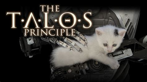 Grab The Talos Principle for free right now - System ...