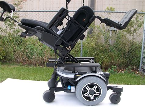 quantum 614 hd power chair used electric wheelchairs