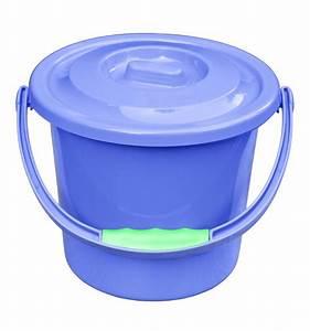 Eimer Mit Deckel 5l : yachticon toiletten eimer mit deckel 5 liter ~ Watch28wear.com Haus und Dekorationen