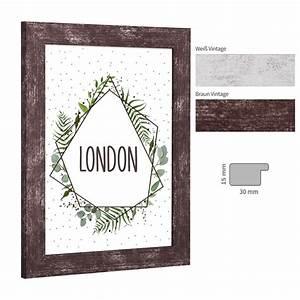Din A0 Rahmen : neu bilderrahmen london in din a0 a1 a2 a3 a4 holzoptik holz rahmen vintage foto ebay ~ Eleganceandgraceweddings.com Haus und Dekorationen