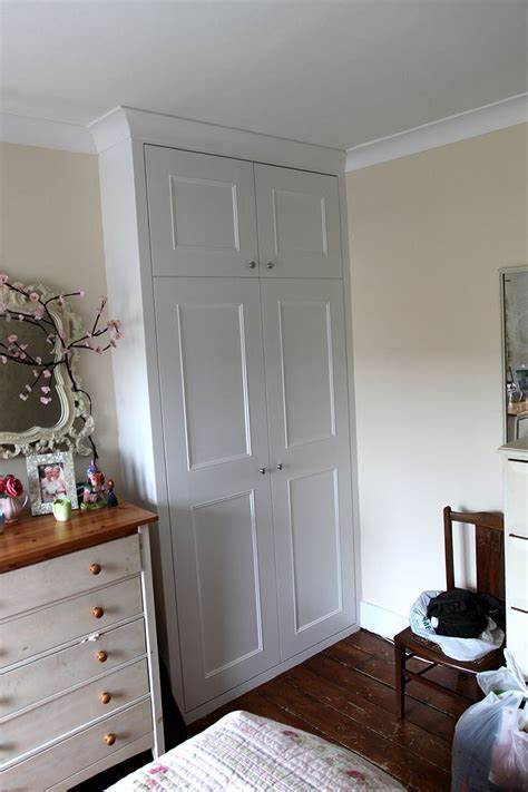 Cupboards And Wardrobes by Best 25 Alcove Wardrobe Ideas On Built In
