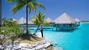 overwater bungalow httpwww tahitius most luxurious With all inclusive bora bora honeymoon
