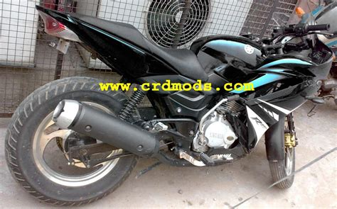 Modified Bikes Hyd by Crd Mods