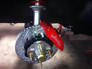 Brake Conversion  Upgrade Kits