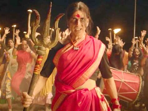 akshay kumars film review lakshmi