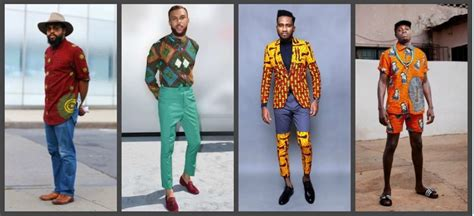 Top Nigerian Men's Fashion Trends In 2018 You Need To Know