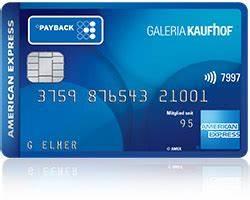 Payback American Express Abrechnung : payback american express kostenlose kreditkarte ohne jahresgeb hr ~ Themetempest.com Abrechnung