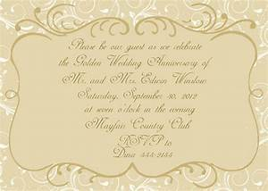 50th wedding anniversary invitation by celebrationspaperie With free printable invitations for 50th wedding anniversary