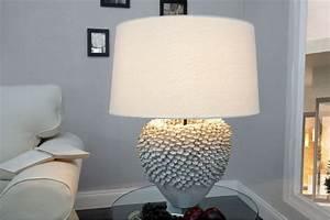 Lampe à poser design Siarra chloe design