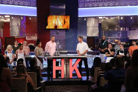 hells kitchen tv series news show information fox