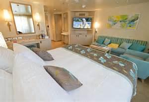 Cloud 9 Spa Room Carnival Vista
