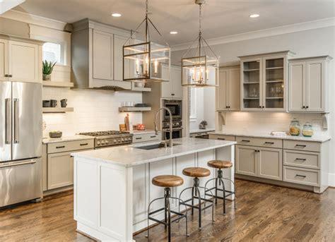 farmhouse kitchen shaker cabinets interior design ideas home bunch interior design ideas
