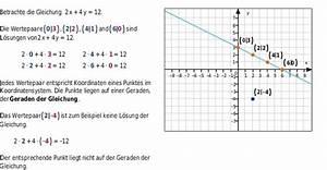 Ph Wert Berechnen Aufgaben Mit Lösungen : lineare gleichungen mit zwei variablen ~ Themetempest.com Abrechnung