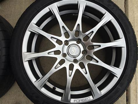 tire rack wheels 19 quot f sport wheels value club lexus forums