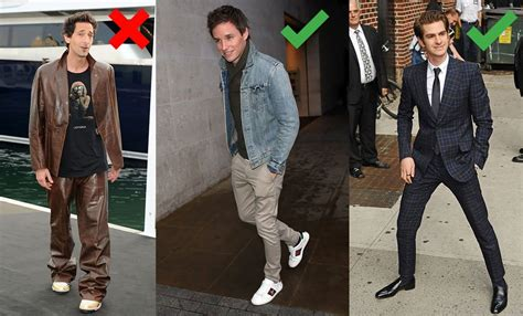 how to dress and style for your body type skinny guy
