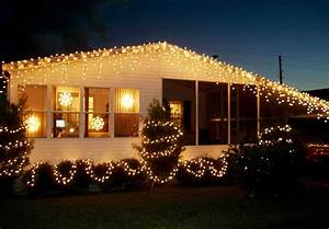 Decorating, Mobile, Home, For, Christmas