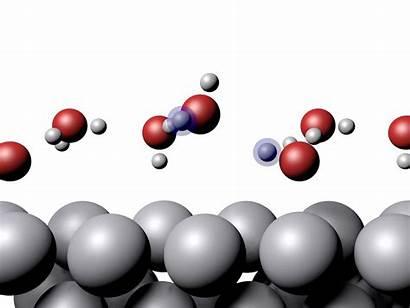 Animated Molecules Dependencies Animation2