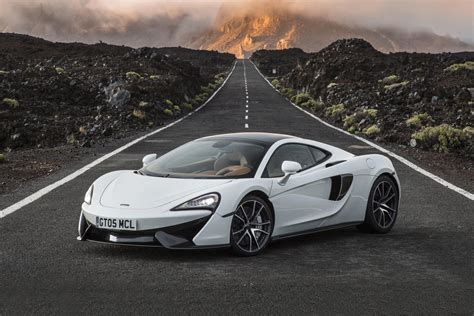 Review Mclaren 570gt by 2018 Mclaren 570gt Coupe Review Trims Specs And Price
