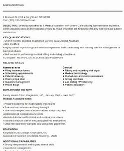looking for medical assistant jobs sample skills for medical resume 7 examples in word pdf