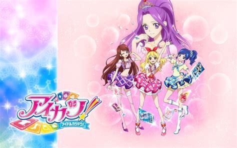 anime fall 2017 list indo aikatsu subtitle indonesia kusonime