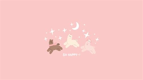 pink aesthetic laptop wallpapers