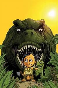 Dynamite U00ae Turok  Dinosaur Hunter  1