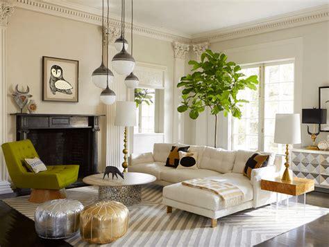 jonathan adler furniture 15 beautiful living room lighting ideas
