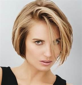 Coupe Femme Carré : coupe cheveux carre court femme ~ Melissatoandfro.com Idées de Décoration