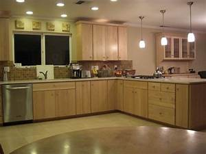 modern natural maple modern kitchen sacramento by With kitchen colors with white cabinets with yankee candle sampler holder