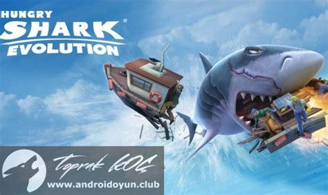 hungry shark evolution v4 7 0 mod apk mega hileli