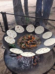 How to Make a Plow Disc Cooker - Home and Gardening Ideas