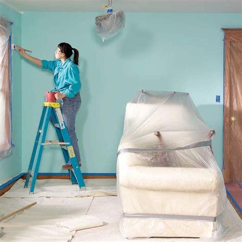 Türen Streichen Tipps by Deckenpaneele Streichen Tipps Und Ideen F 252 R Farbauswahl