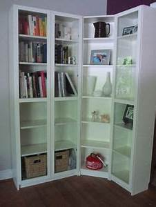 Bibliotheque Angle Ikea : billy combi biblioth que solution angle blanc ikea d co pinterest angles solution et ikea ~ Teatrodelosmanantiales.com Idées de Décoration