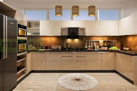 bangalore modular kitchen manufacturers trends  kitchen design
