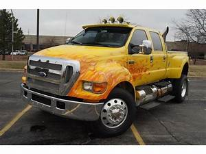 2006 Ford F650 For Sale By Owner In Caledonia  Il 61011