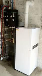 Chaudiere Condensation Gaz : chaudi re gaz condensation viessmann 222f ~ Melissatoandfro.com Idées de Décoration