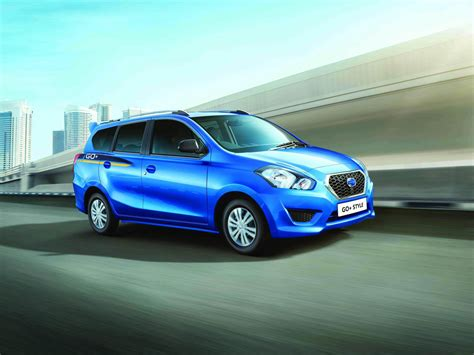 Datsun Go Wallpapers by Datsun Go Plus 2015 2018 Wallpapers Free