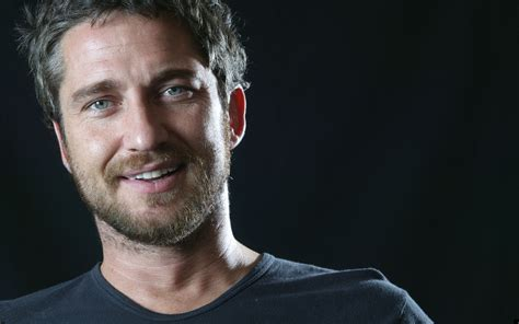 Fifty Shades Of Grey Images Gerard Butler Smile Images Facebook Cover Popopics Com