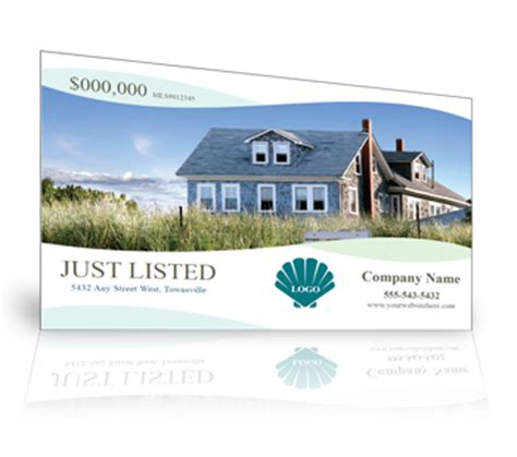 real estate postcard templates real estate postcards affordable and effective