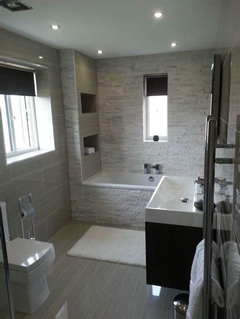 ideas  bathroom cladding  pinterest