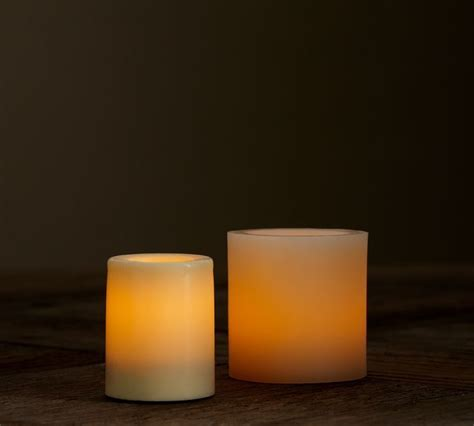 pottery barn candles 49 best images about pottery barn flameless candles on