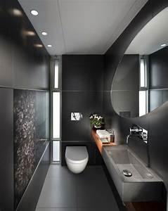 Schwarze Möbel Welche Wandfarbe : mehr als 150 unikale wandfarbe grau ideen ~ Bigdaddyawards.com Haus und Dekorationen