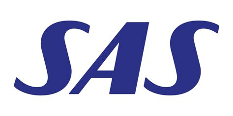 Sas Logo Png by File Scandinavian Airlines Logo Svg Wikimedia Commons