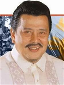 Joseph Estrada - 13th Filipino President