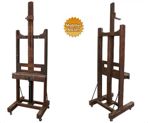 chaise bureau roulettes chevalet d atelier
